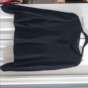Black NWT minkpink long sleeve